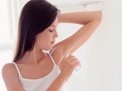 smooth hacks to hold sweat stains away