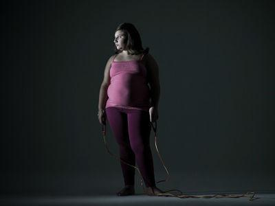 weight problems could make your youngster depressed