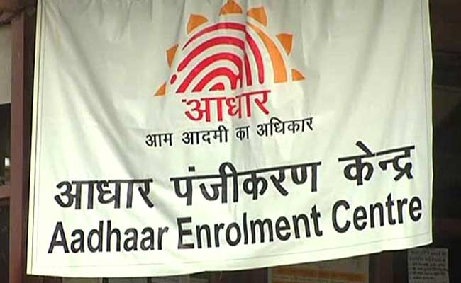 Mutual Funds Roll Out Aadhaar Facility for Investors