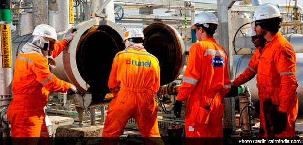 Cairn India On Course to Roll Out Enhanced Oil Recovery Plan