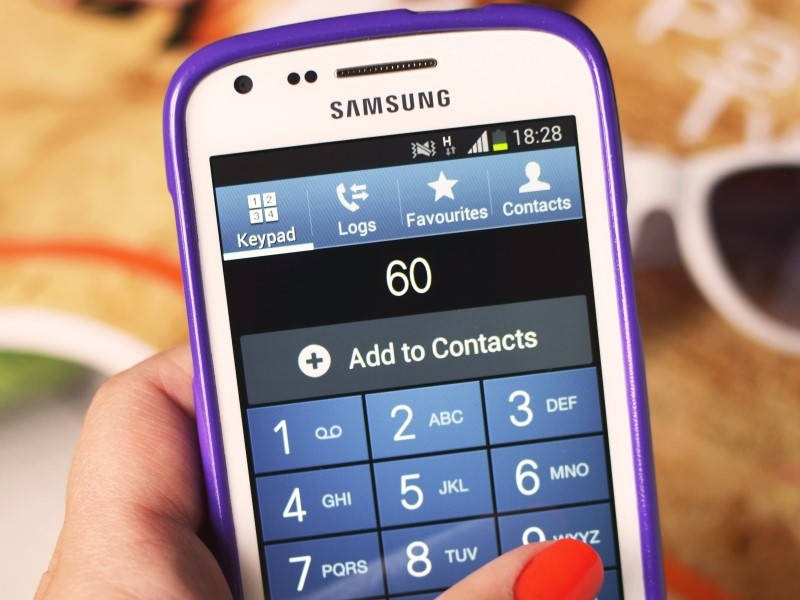Panic Button: Telecom Minister to talk about Pricing problems With mobile Makers