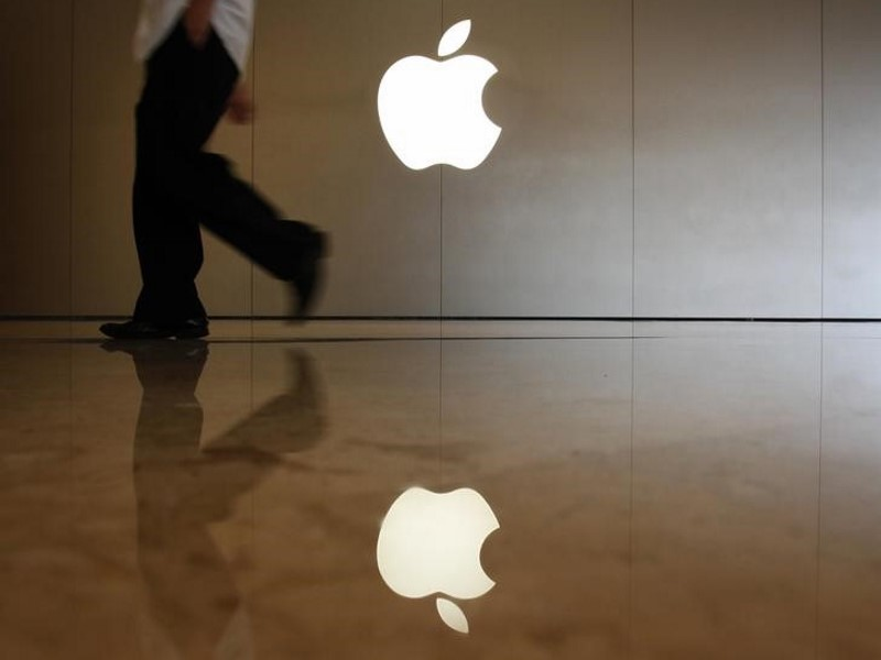 government Panel Nod Paves the manner for Apple Retail shops in India