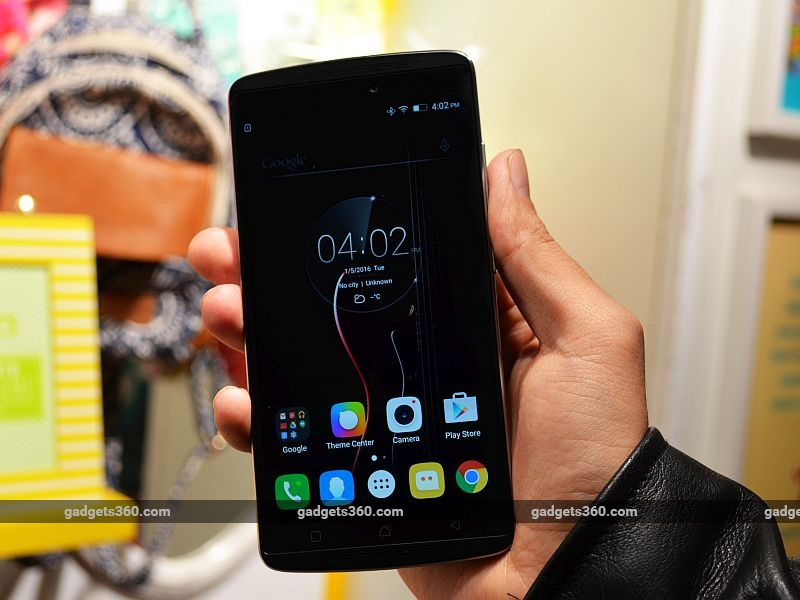Lenovo Says offered 500,000 Vibe K4 notice gadgets in India for the reason that January