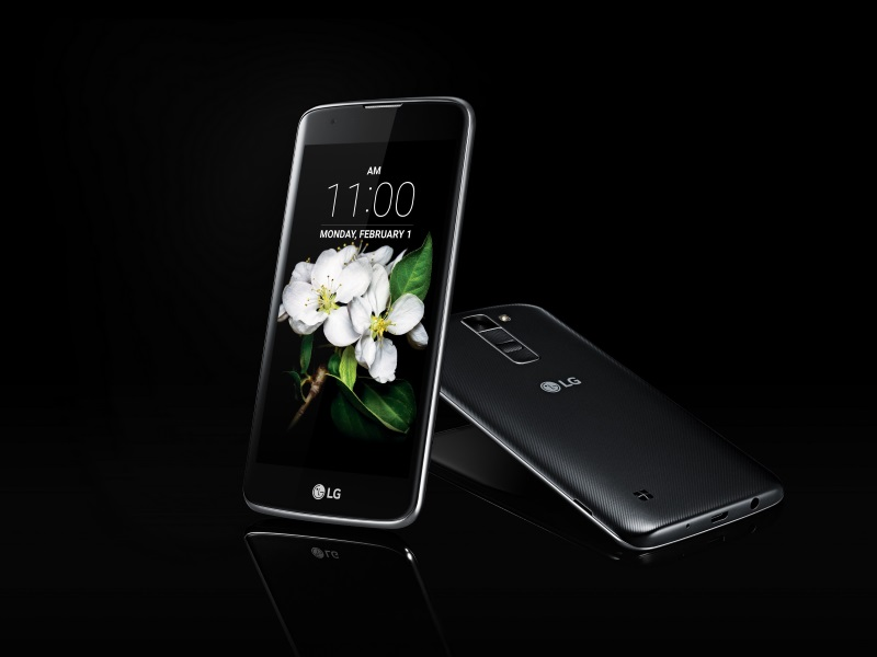 LG K7 LTE, K10 LTE Launched in India: Price, Specifications, and More