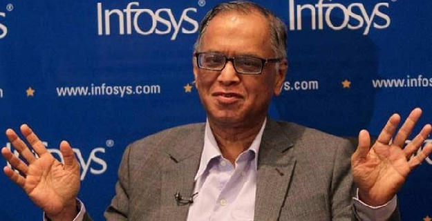 Narayana Murthy Calls for Pay-Per-Performance System in Schools
