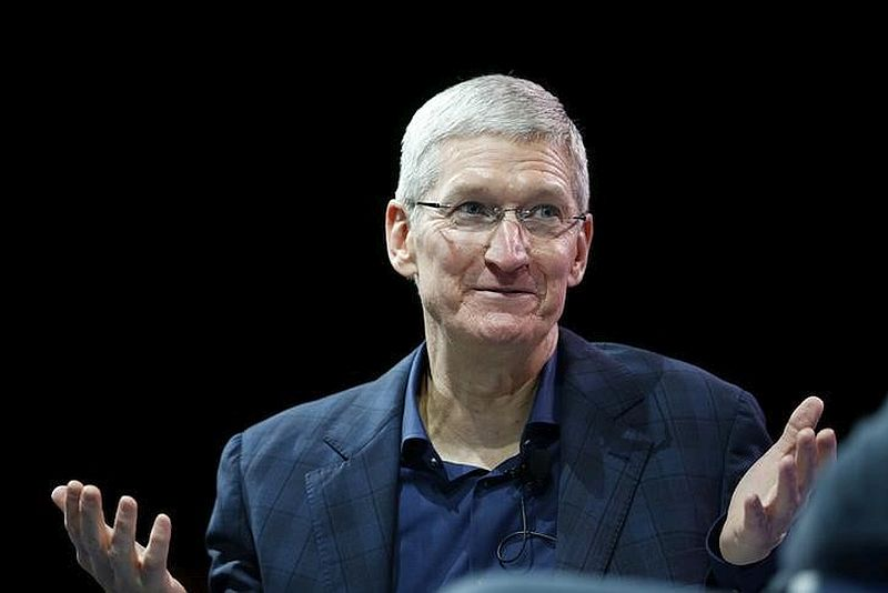 Apple CEO Says subsequent iPhones can have functions 'You can not stay without'