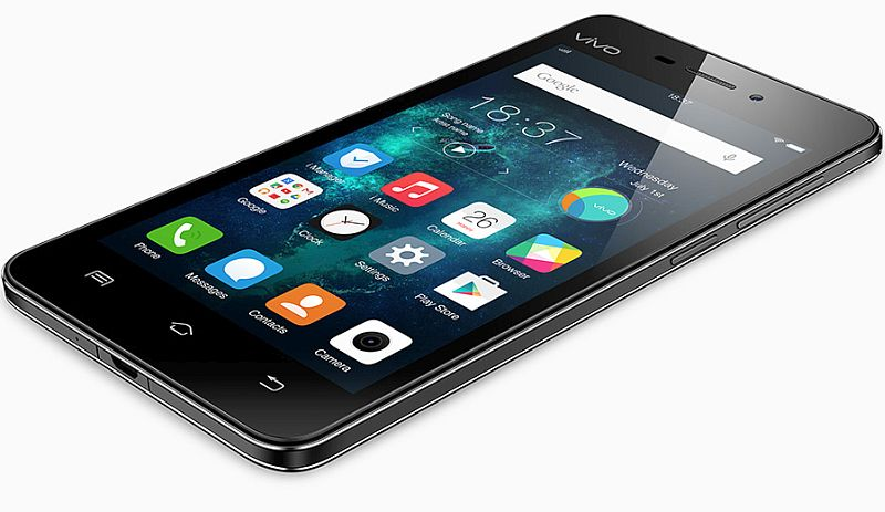 Vivo Y31L With 4G Support, 5-Megapixel Front Camera Launched at Rs. 9,450
