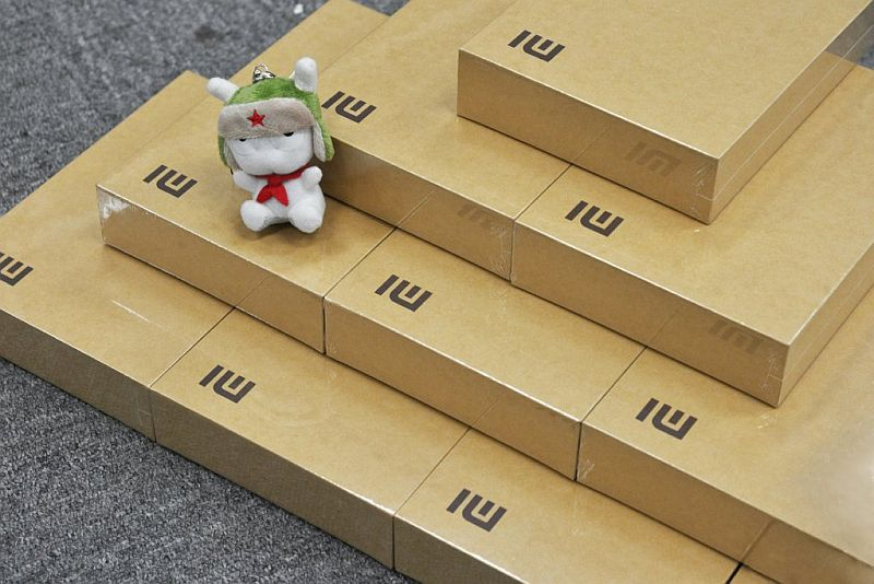 Mi Fan Festival Set for Wednesday; Xiaomi Mi 5, New Accessories, Deals on Offer
