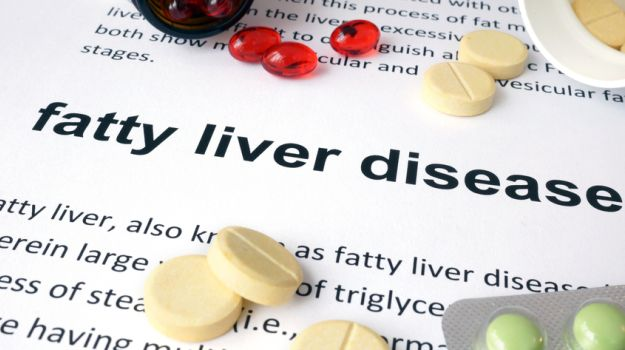 obese teens at better danger of Liver diseases in Later existence