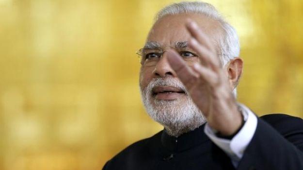 "international Yoga Day: ""Yoga isn't always a spiritual hobby"", says PM Modi"