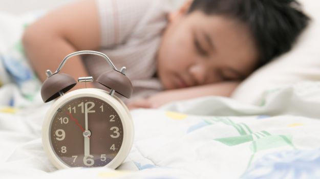 How an awful lot Sleep do children really need? New suggestions From specialists