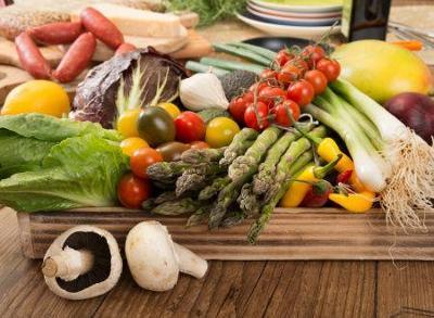 DASH diet helps improving gout blood marker