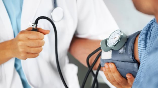 Hypertension is Now More Common in Poor and Middle-Income Countries Than Rich Ones