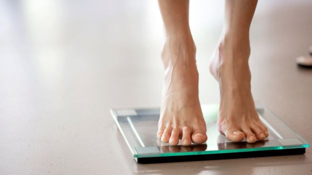 4 Unusual Ways to Help Lose Weight