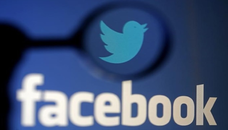 Facebook, Google, Twitter Deliberately Fail to Tackle Terrorism: British Panel