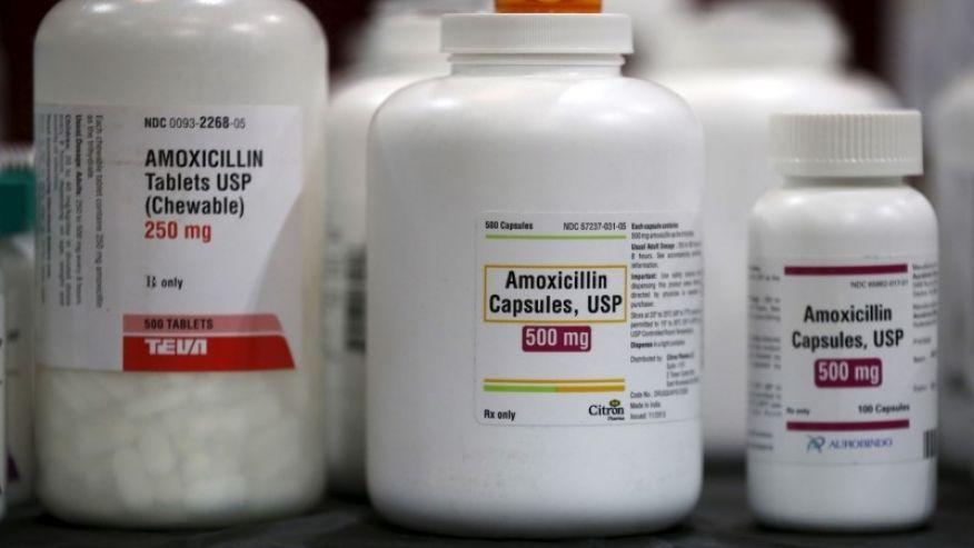 Antibiotics sales for use in US farm animals rose in 2015, FDA reports