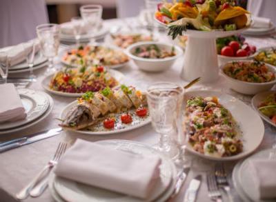 X-mas meal plan for Diabetics