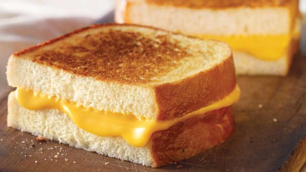 Study Says Cheese Keeps Us Healthy