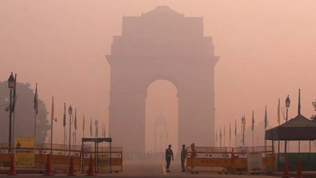 Air Quality in January Relatively Better than Last Year: SAFAR