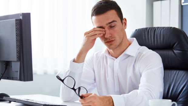 Men's Health: 6 Causes of Fatigue and How to Prevent Them