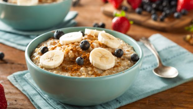 High-Fiber Diet May Help Cut Inflammation Caused by Gout