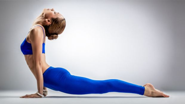 Yoga for Hair Growth: 6 Effective Poses for Healthy and Strong Hair