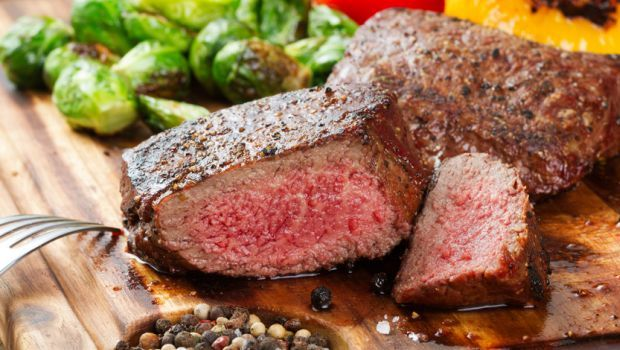 Red Meat Link to Common Bowel Disease: Study