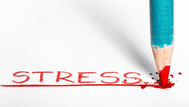 Daily Stress May Put You at Heart Disease, Stroke Risk