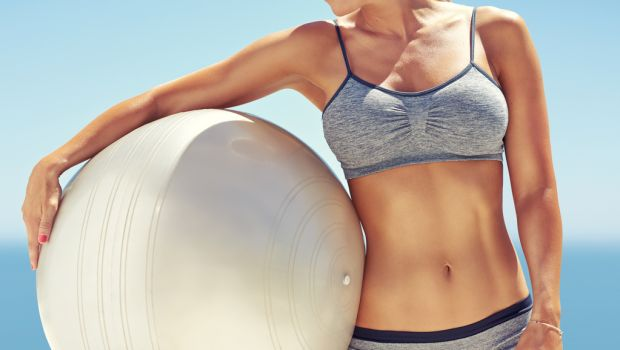 How to Get Six Pack Abs Without Going to the Gym