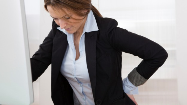 7 Best Lower Back Pain Exercises You Can Do at Your Office Desk