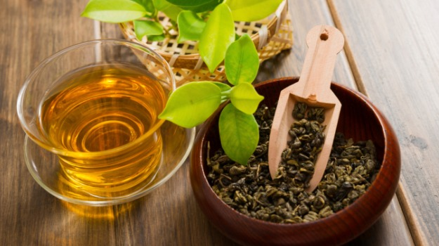 Green Tea May Help Patients With Rare Bone-Marrow Disease