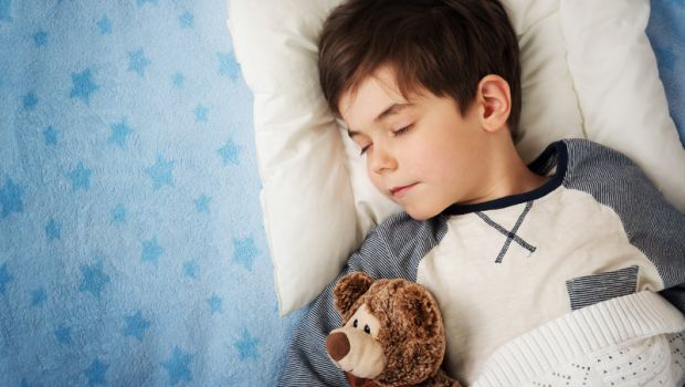 Why Good Nap Time is Essential for Kids to Develop Language Skills