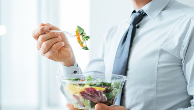 Eat Less Live Long: Cutting Down On Your Calories May Slow Ageing