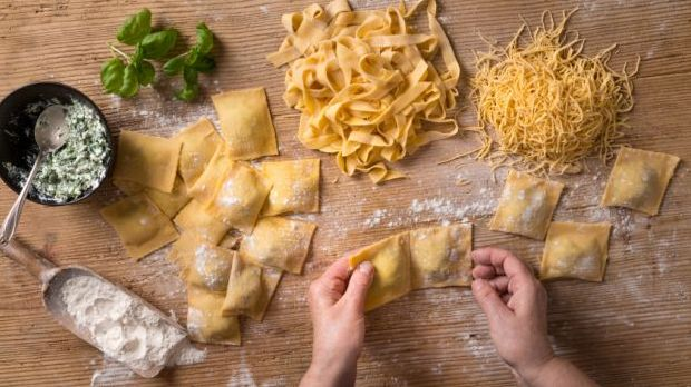 Eating Pasta is Good for Health, Experts Suggest
