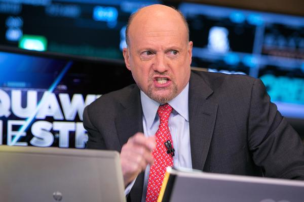 Watch out if tax reform gets bogged down, Jim Cramer warns