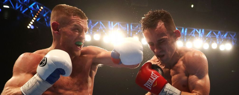 The evolution of boxing in the age of social media