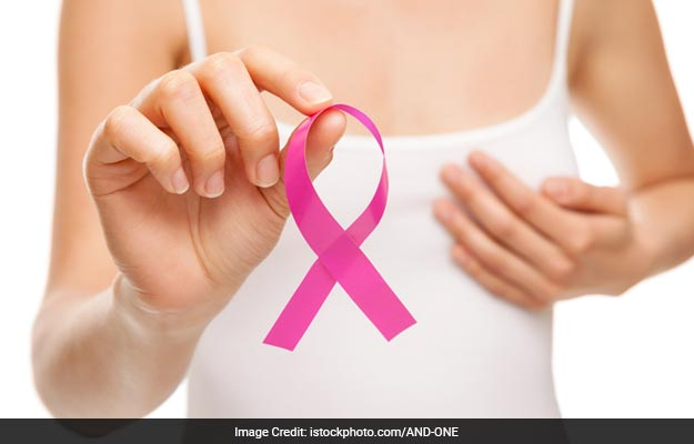 Breast Milk Can be a Marker in Detecting Breast Cancer