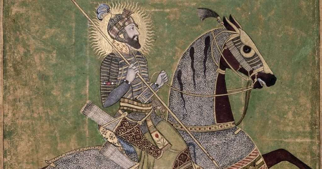 Aurangzeb is controversial because of India's present, not because of its past: Audrey Truschke