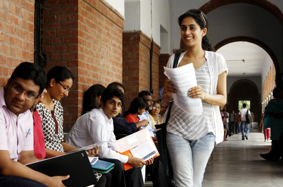 DU admissions: Apply online for PG, MPhil and PhD programmes from June 7