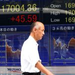 Asian Shares Post Biggest Gain In A Month