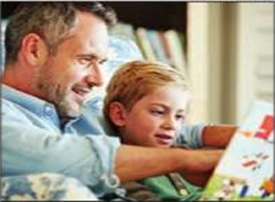 Why children of older fathers are smarter, more successful