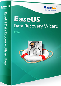 Data Recovery Becomes Easy With EaseUS