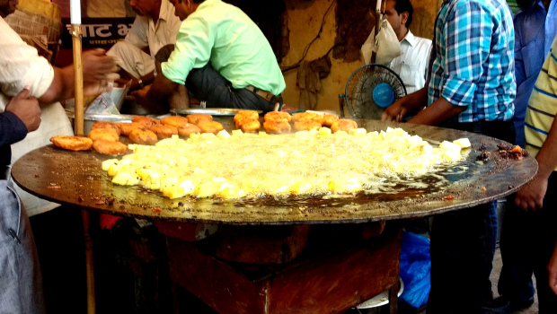 Prabhu Chaat Bhandar: A Fine Taste of a Chaat Legacy Going Back 82 Years