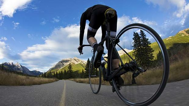 Cycling to Work May Help Beat Stress and Increase Your Work Output