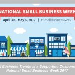 President Trump Proclaims the Start of National Small Business Week 2017