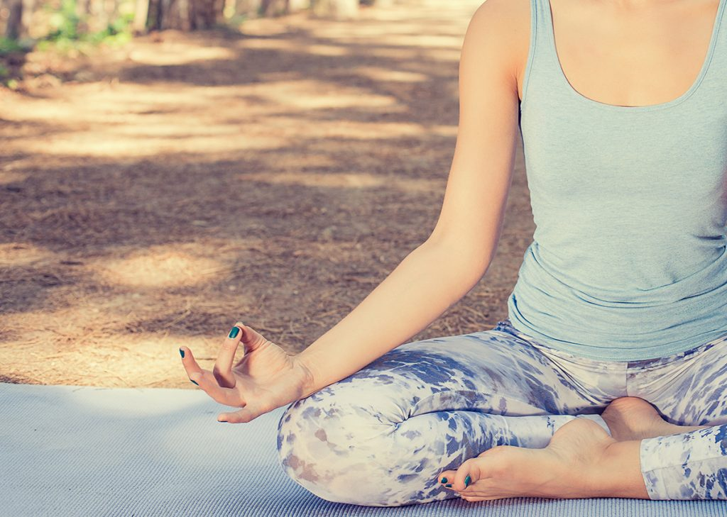 The 15-Minute Guided Meditation Video to Start Your New Year Off Right