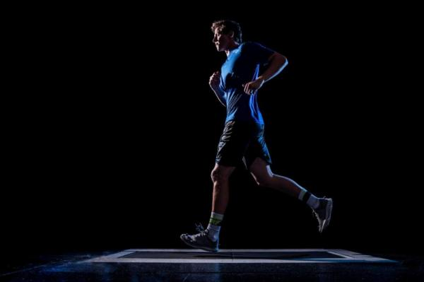 Natural stride is best stride for runners, experts say