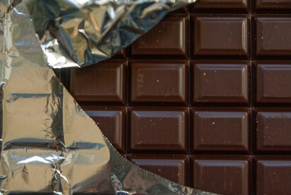 Study Reveals Chocolate May Improve Immediate Cognitive Performance
