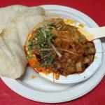 Lotan Chole Kulche: An Old Delhi Delicacy Cherished by Street Food Lovers