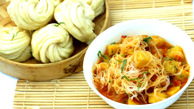 Beyond Momos: The Flavourful Guide to Ladakh Food (Ladakhi Cuisine)